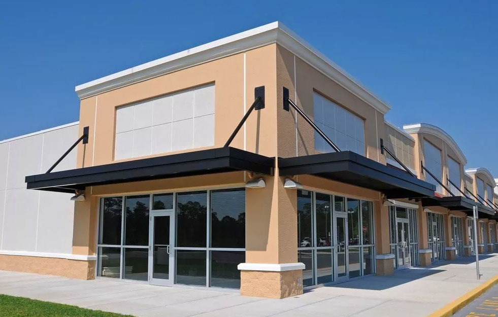 commercial property in des moines, ia